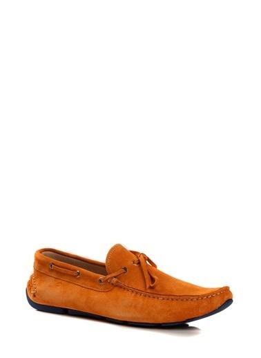 Damat Ayakkabı Oranj